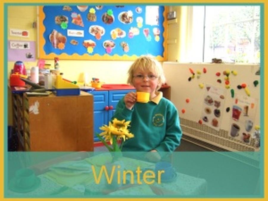 Wimborne Infant School Uniform
