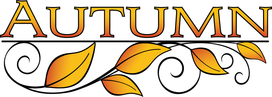 Image result for autumn term clipart
