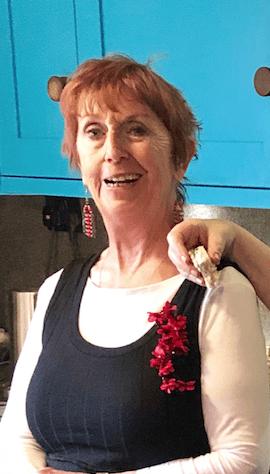 Christine Roy