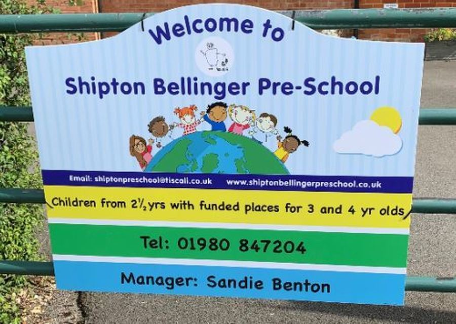 For more information about our local Pre-School - please click here