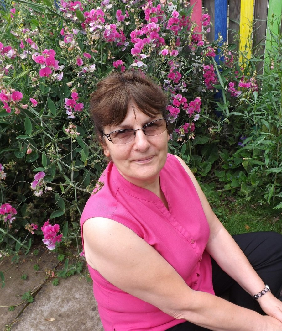 Ludmila Morris - Headteacher
