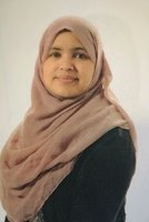 Haleema<br>Lunchtime Assistant