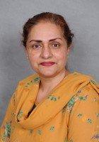 Mrs Shahid (Senior Lunchtime Organiser)