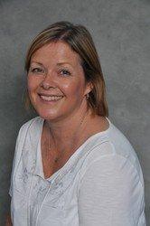 Ms Marsden - Reception Teacher