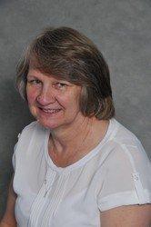 Mrs Mitchell - Y2 TA