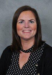 Mrs Massey - Finance Manager