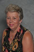Mrs Bloor (TA)