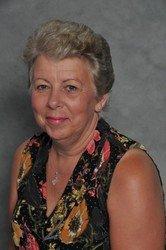 Mrs Bloor - Y6 TA