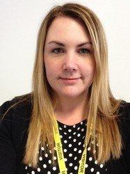 Mrs Fenney - UKS2 Leader - Y5 Teacher