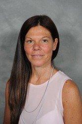 Mrs Howarth - Nursery Teacher