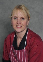Mrs Bowyer - Kitchen Manager