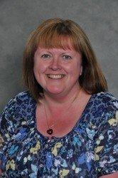 Mrs Knight - Nursery TA