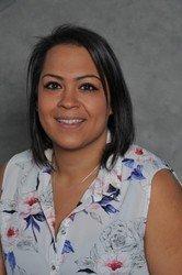 Mrs Covell - Y3 Teacher P/T