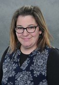 Miss Cuthbert (2P) 1:1Teaching Assistant