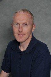 Mr Flynn - Site Manager