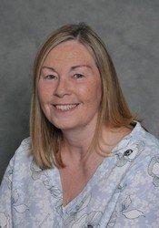 Mrs Jones - Y6 TA
