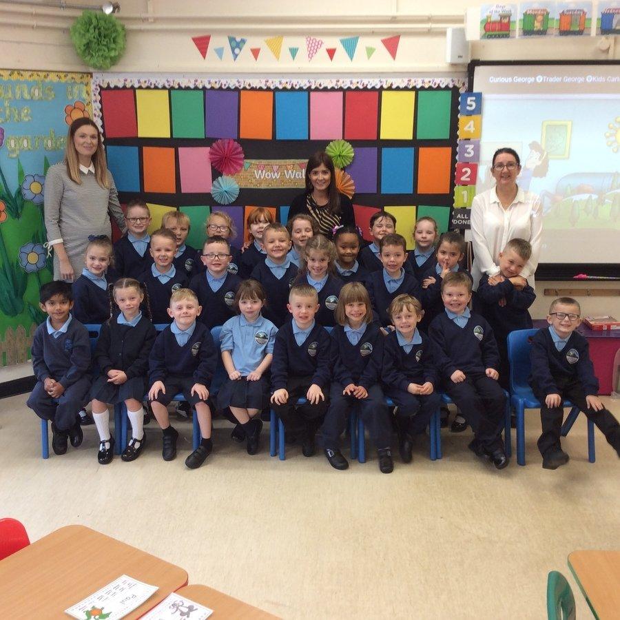 Miss Davies's class 2019-20