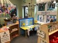Doctors Surgery Role play area
