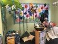 Rainbow Fish themed Reading Area