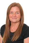 Mrs Nagington - Learning Support Assistant