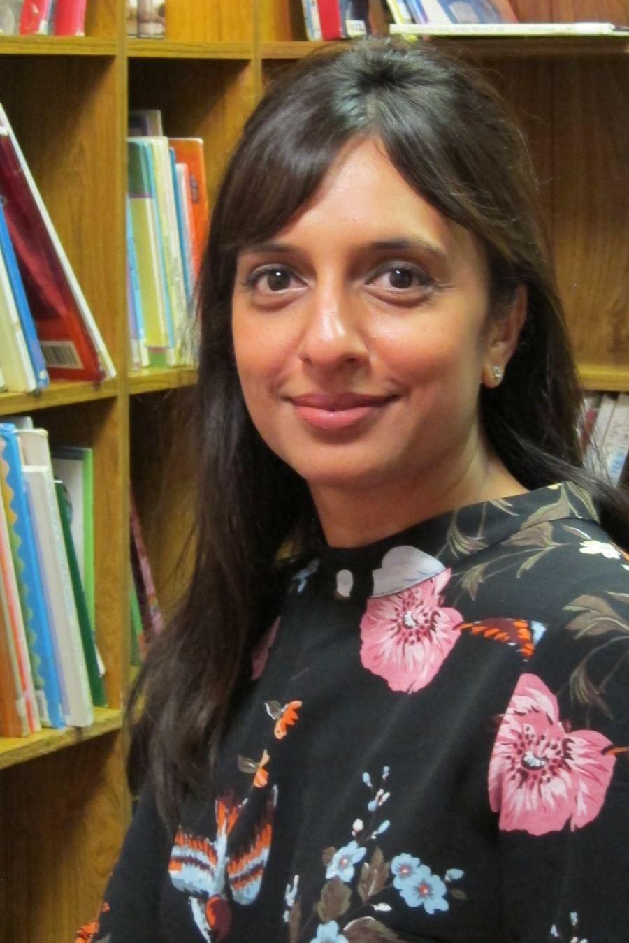 Meera Popat