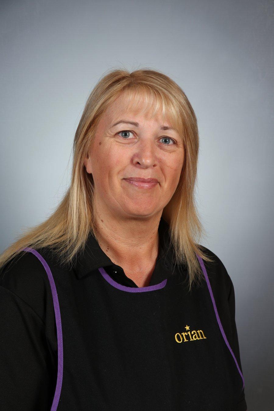 Mrs W Stoneley