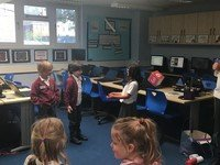 Our NEW French club started