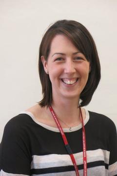 Mrs S Cross - Assistant Headteacher