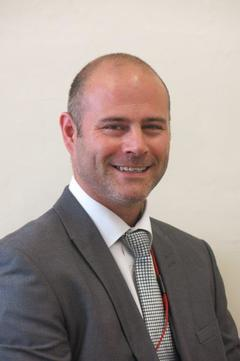 Mr K Moore - Assistant Headteacher