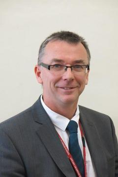 Mr J Dunham - Business Manager