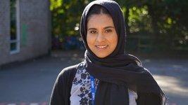 Mrs M Qureshi - Administrative assistant