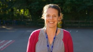 Mrs B Stent - Cover/PPA Teacher (Geography/French Lead)