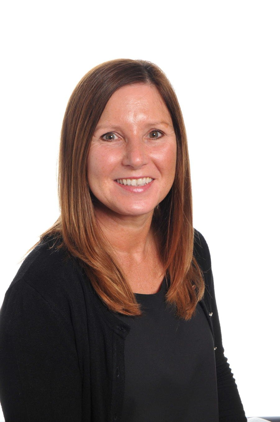 Mrs S Marshall, Business Manager
