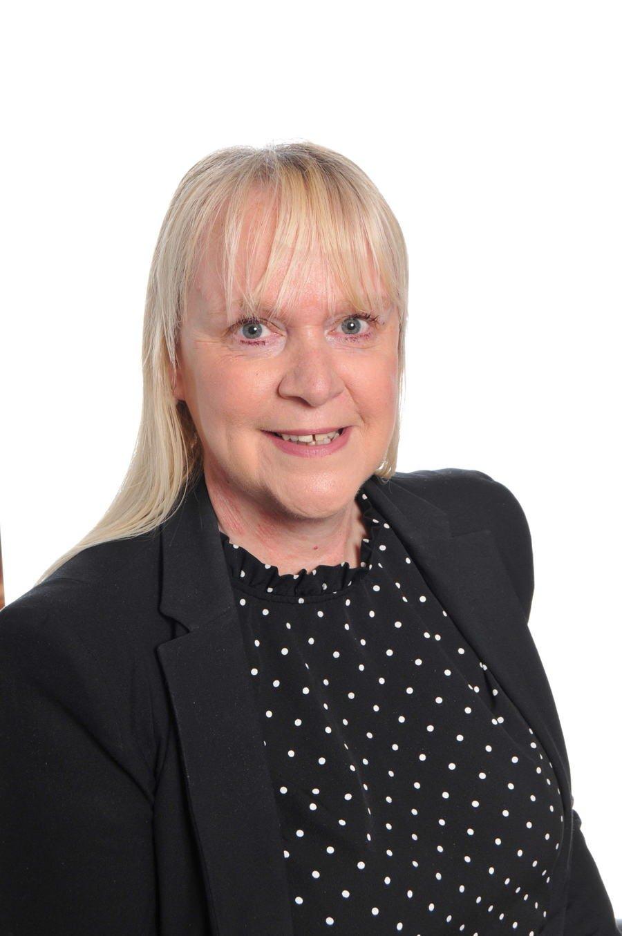 Mrs T Gillibrand, Teacher