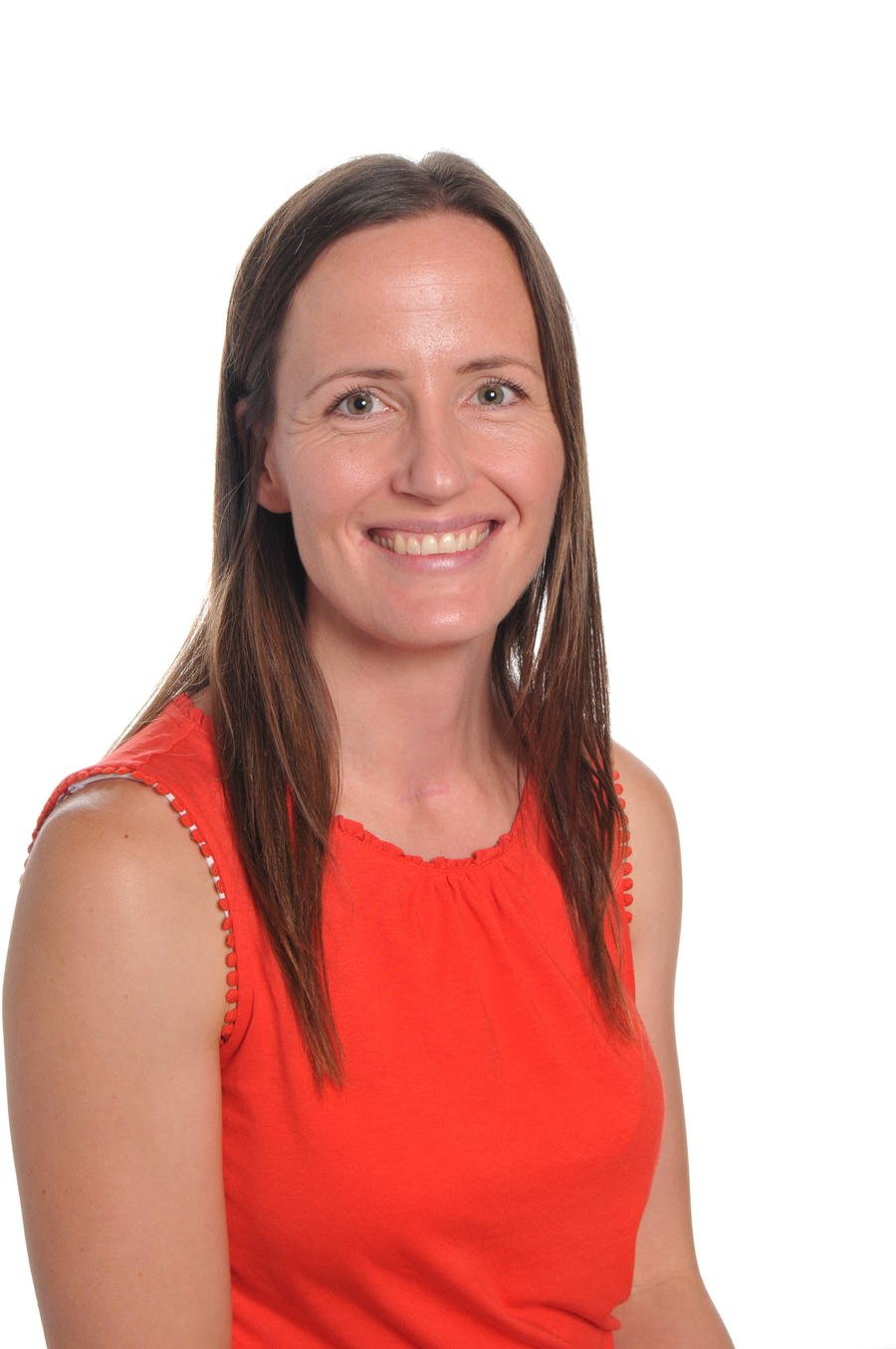 Mrs R Moyle, Teaching Assistant