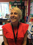 Ms Palk - Class Teacher