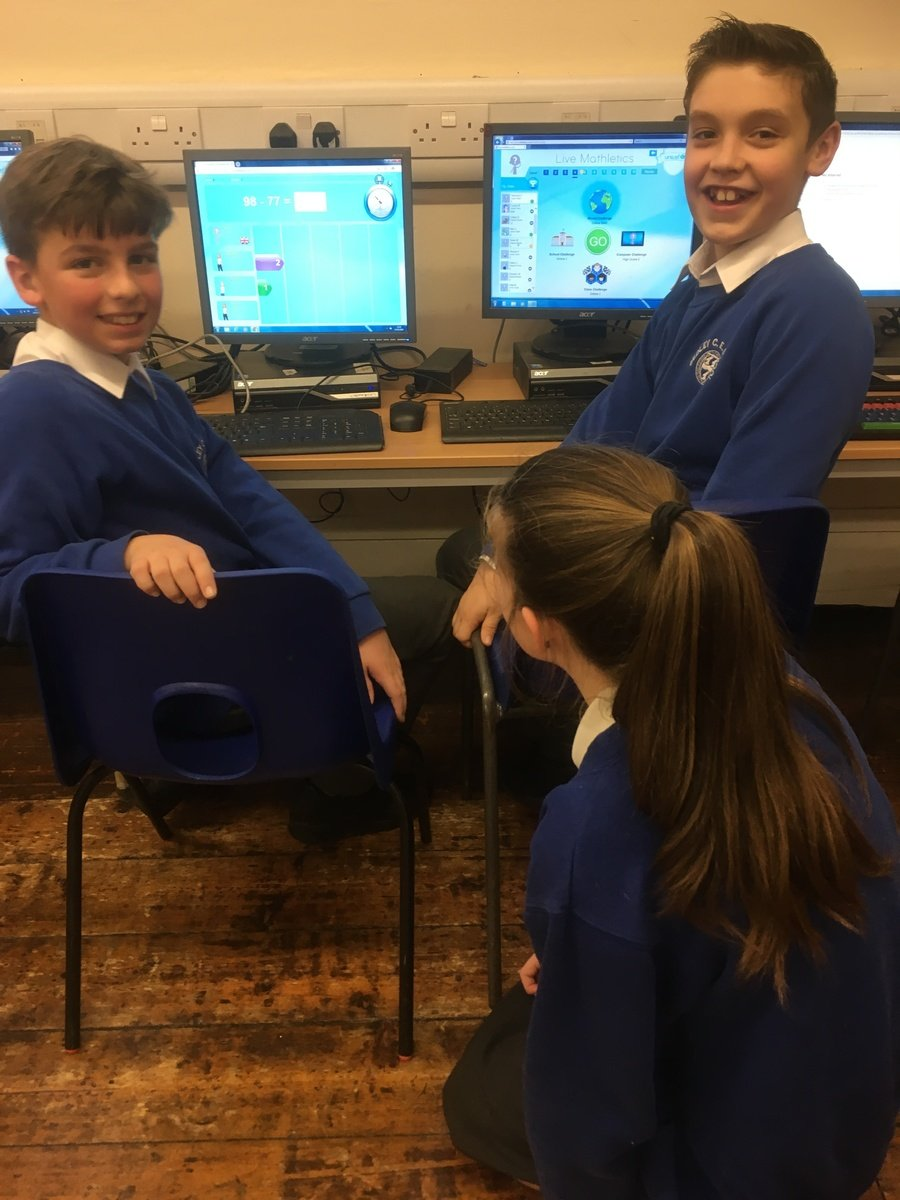 Mathletics experts