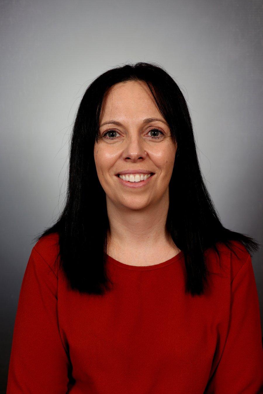 Mrs N Winstanley - CFO