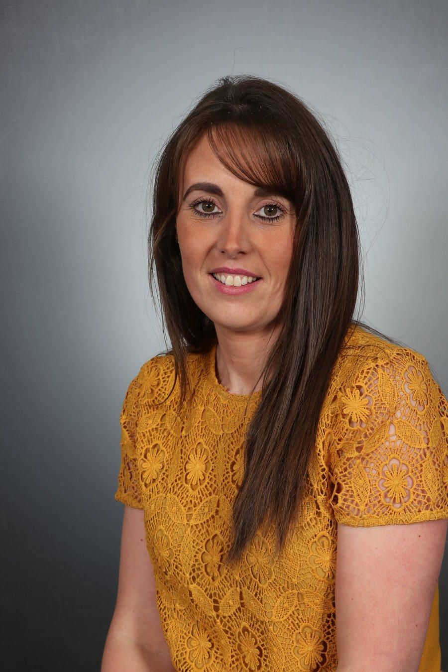 Mrs N Ellison - Extended Schools Assistant
