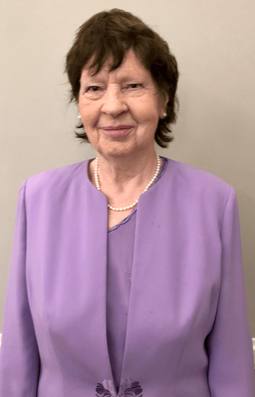 Moira President 2019