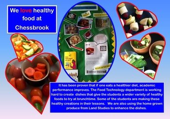 Healthy Eating - September