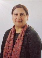 Heena <br> Teaching Assistant <br>