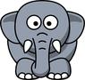 Elephants Y1/2 Mrs Bagshaw<br>