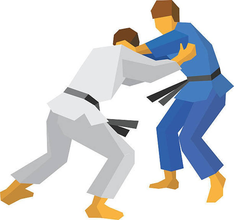 Wednesday<br>Judo Club<br>with Mr Neale<br>Years 1-6