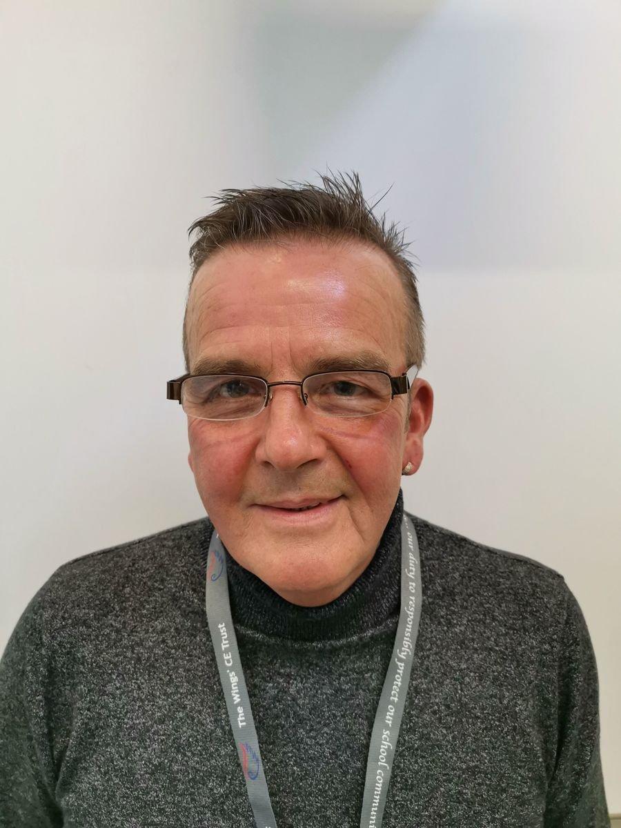 Mr J Gledhill