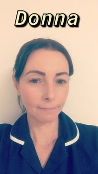 Donna Hogan<br>Deputy Manager/Room Leader<br>Pre-school Poppies 3-5's<br>Safe Guarding 2nd Lead<br>SENCO 2