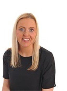 Karen Bradbury<br>Nursery Manager<br>Safeguarding Officer