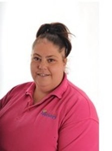 Kelly Roberts<br>Level 3 Childcare