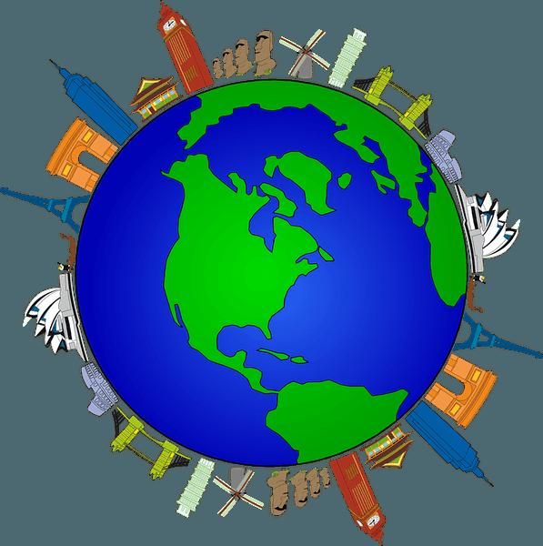 Unwrap The World