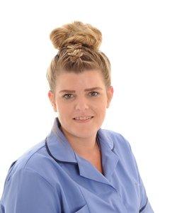 Danielle Dumont<br>Level 3 Childcare<br>Pre-school 3-5's